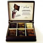 Hot Chocolate Treasure Chest