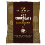 Hot chocolate ecuador sachet