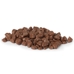 Vermicelles en chocolat - ChocRocks™ Milk