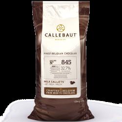 Teneur en cacao comprise entre 30 et 39% - 845