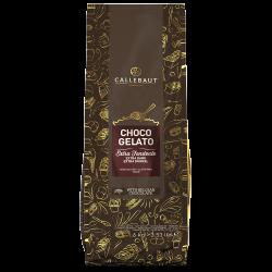 Préparation pour crème glacée au chocolat - ChocoGelato Extra Fondente