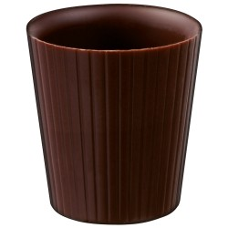 Schokoladenschalen - After Dinner Cups Dark
