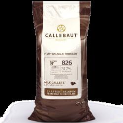 dal 30% al 39% di cacao - 826