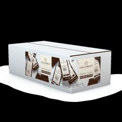 Snackchocolade - Callebaut® Mini-reepjes Donker 811