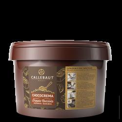 Miscela per gelato al cioccolato - ChocoCrema Doppia Nocciola