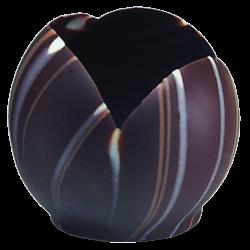 Шоколадные чашечки - Tulip cups Rhea