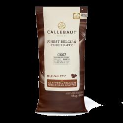dal 20% al 29% di cacao - C667