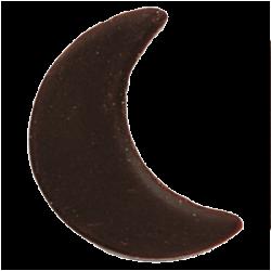Chocolate Fans & Fantasy - Chocolate moon