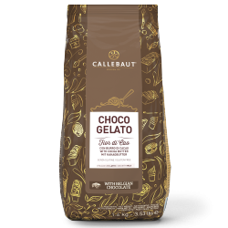 Chocolate Gelato Mix - ChocoGelato Fior di Cao