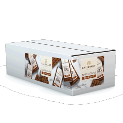 Snackchocolade - Callebaut® Mini-tabletten Melk 823