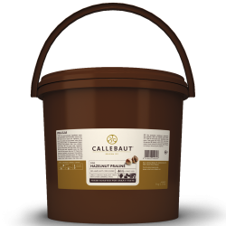 Nut Pastes & Pralines - Fine Hazelnut Praline