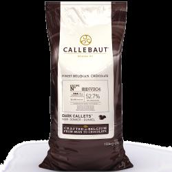 Teneur en cacao comprise entre 45 et 59% - 811NVBO4