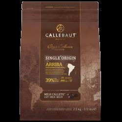 Single Origin Chocolate -