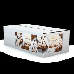 Snackchocolade - Callebaut® Mini-reepjes Melk 823