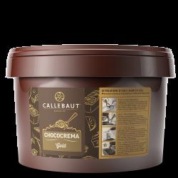 Mix de Chocolate para Gelatos - ChocoCrema Gold