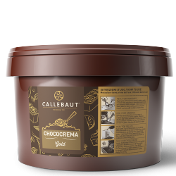 Mix de Chocolate para Gelatos - ChocoCrema Gold
