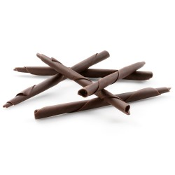 Chocolade Sticks & Rolls - Rubens Dark