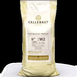 Chocolade met uitgesproken karamelachtige smaken - 5W2