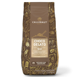 Mix chocolade-ijs - ChocoGelato Gold