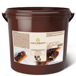 Ice Cream Coatings - Pinguino Fondente