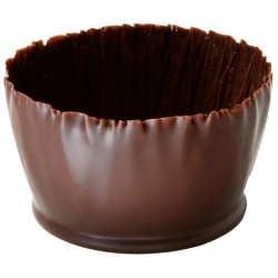 Chocolate Cups - Marie-Charlotte Dark