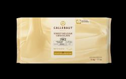 Schokoladen mit deutlicher Karamellnote - 3W2NV