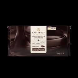 Teneur en cacao comprise entre 45 et 59% - 7811