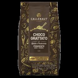 Mix chocolade-ijs - ChocoGrattato