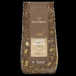 Chocolate Gelato Mix - ChocoGelato Gold