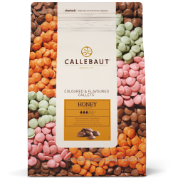 Coloured and Flavoured Callets™ - Honey Callets™