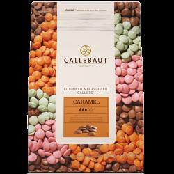 Renklendirilmiş ve Tatlandırılmış Callets™ - Caramel Callets™