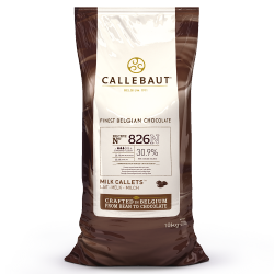 dal 30% al 39% di cacao - 826N-NV