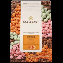 Kolorowe  ismakowe Callets™ - Orange Callets™