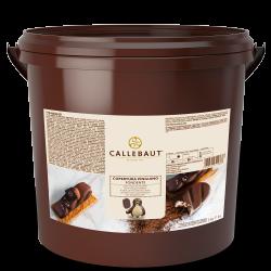 Enrobages pour crèmes glacées - Pinguino Fondente