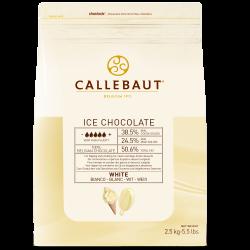 Schokolade zum Eintauchen von Eiscrème - Ice Chocolate White
