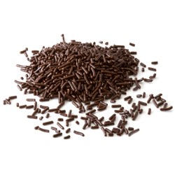 Chocolate Sprinkles - Vermicelli Dark