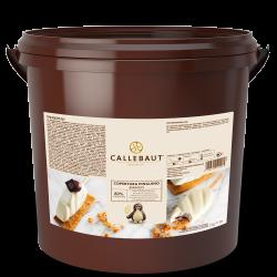 Coperture per gelato - Pinguino Bianco