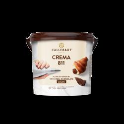 Filling after baking - crema 811