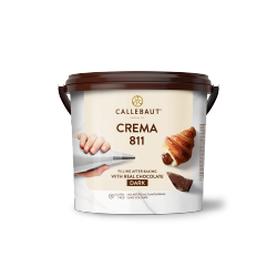 Filling after baking - Crema 811