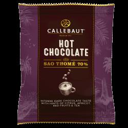 Chocolade voor drankjes - Hot Chocolate - Sao Tomé Callets™