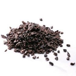 Grué de cacao - Nibs