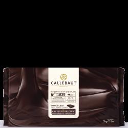 Teneur en cacao comprise entre 45 et 59% - D835