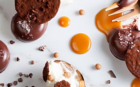 Chocolade Crème Brûlée 2.0
