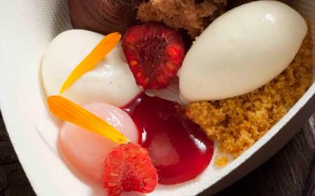 Beanology Dessert