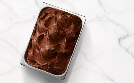 Dark Chocolate Gelato