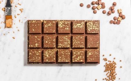Cracking Chocolate