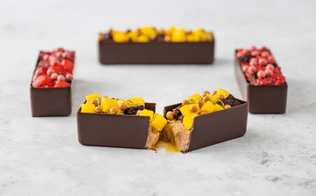 Callebaut Distancing Dessert