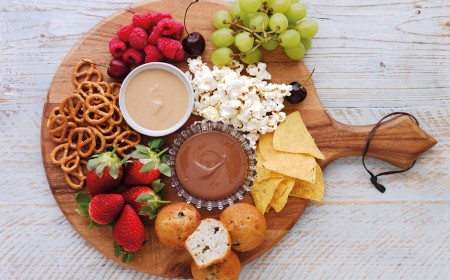 Sweet & Salty Sharing Platter