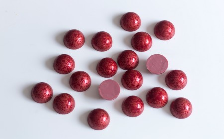 Ruby Apple praline