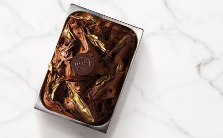 Gelato al cioccolato 811